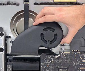 ремонт apple macbookair 2: замена экрана киев украина фото