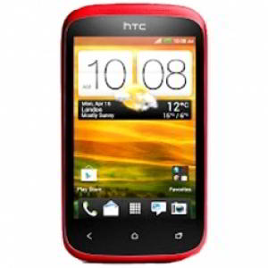 ремонт HTC Desire C: замена стекла, экрана киев украина фото