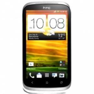 ремонт HTC Desire X, замена стекла, замена экрана