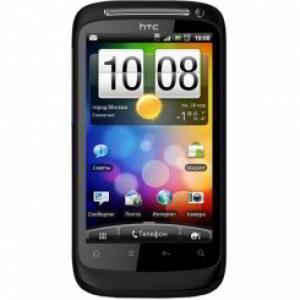 ремонт HTC Desire S: замена стекла, экрана киев украина фото