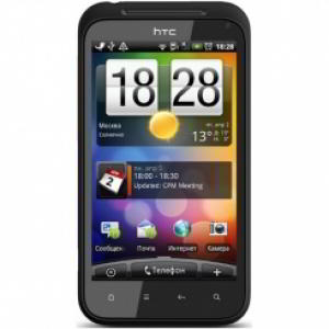 ремонт HTC Incredible S, замена стекла, замена экрана