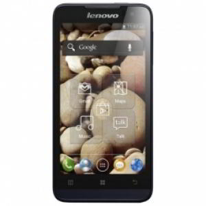 ремонт Lenovo IdeaPhone P770, замена стекла, замена экрана