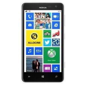 ремонт Nokia Lumia 625: замена стекла, экрана киев украина фото