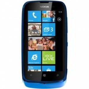 ремонт Nokia Lumia 610: замена стекла, экрана киев украина фото