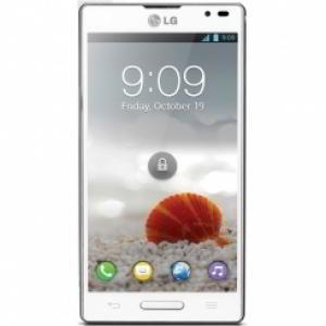 ремонт LG P768 Optimus L9: замена стекла, экрана киев украина фото