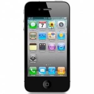ремонт iPhone 4, замена стекла, замена экрана