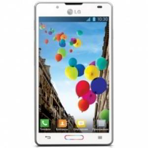 ремонт LG P715 Optimus L7 II: замена стекла, экрана киев украина фото