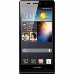 ремонт Huawei P6: замена стекла, экрана киев украина фото