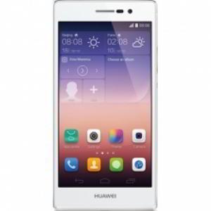 ремонт Huawei P7, замена стекла, замена экрана