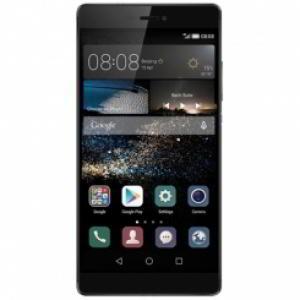 ремонт Huawei P8: замена стекла, экрана киев украина фото