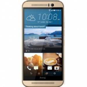 ремонт HTC One M9, замена стекла, замена экрана