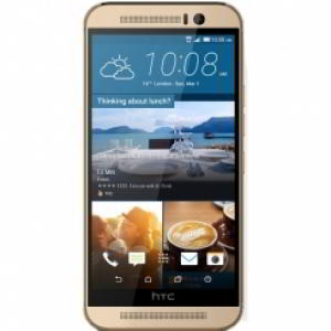 ремонт HTC One M9: замена стекла, экрана киев украина фото