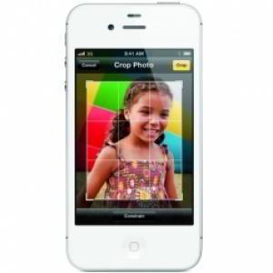 ремонт iPhone 4s, замена стекла, замена экрана