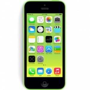 ремонт iPhone 5c, замена стекла, замена экрана