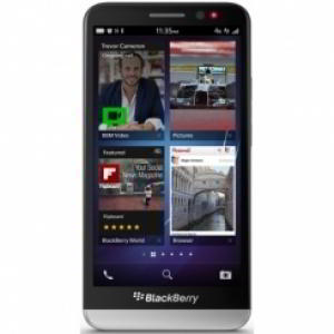 ремонт Blackberry Z30, замена стекла, замена экрана