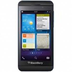 ремонт BlackBerry Z10, замена стекла, замена экрана