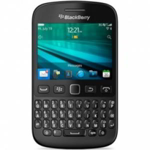 ремонт Blackberry 9720, замена стекла, замена экрана