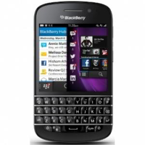 ремонт BlackBerry Q10, замена стекла, замена экрана