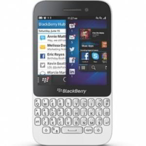 ремонт Blackberry Q5, замена стекла, замена экрана