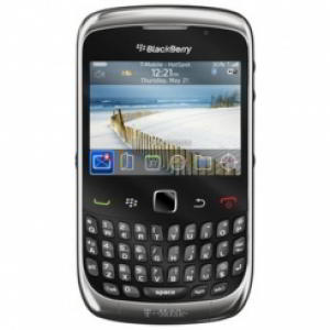 ремонт BlackBerry Curve 9320, замена стекла, замена экрана