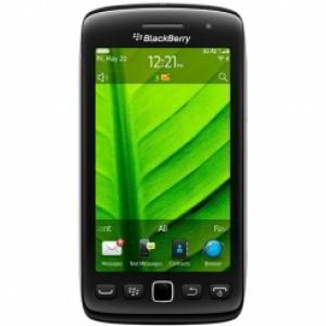 ремонт BlackBerry Torch 9850, замена стекла, замена экрана