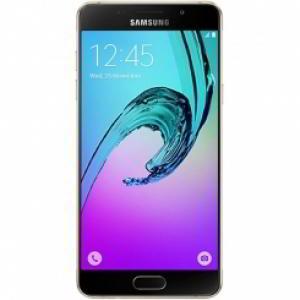 ремонт Samsung Galaxy A5 (2016) SM-A510: замена стекла, экрана киев украина фото