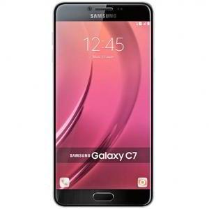ремонт samsung galaxy C7, замена стекла, замена экрана