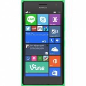 ремонт Nokia Lumia 735, замена стекла, замена экрана