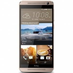 ремонт HTC One E9 Plus, замена стекла, замена экрана