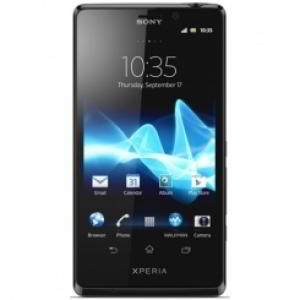 ремонт Sony Xperia T, замена стекла, замена экрана