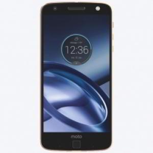 ремонт Motorola Moto Z: замена стекла, экрана киев украина фото