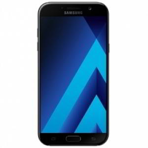 ремонт Samsung Galaxy A7 2017 (A720): замена стекла, экрана киев украина фото