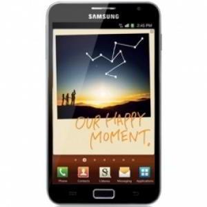 ремонт Samsung N7000 Galaxy Note: замена стекла, экрана киев украина фото