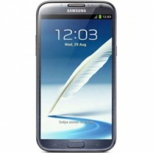 ремонт samsung galaxy Note II, замена стекла, замена экрана