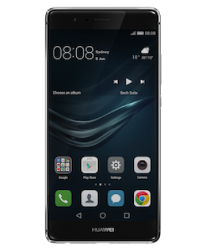 ремонт Huawei P9 Plus, замена стекла, замена экрана