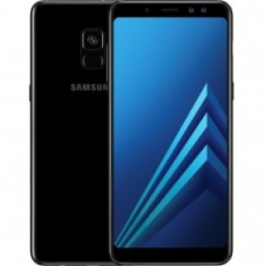 ремонт samsung galaxy A8 2018, замена стекла, замена экрана