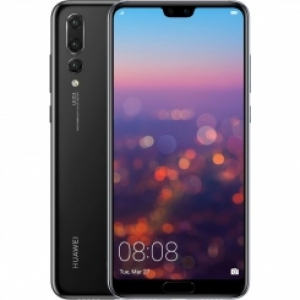 ремонт Huawei P20, замена стекла, замена экрана
