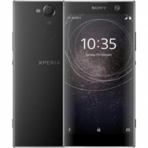 ремонт Sony Xperia XA2: замена стекла, экрана киев украина фото