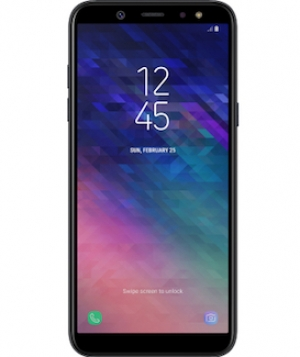 ремонт samsung galaxy A6 Plus, замена стекла, замена экрана