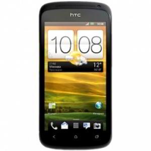 ремонт HTC One S, замена стекла, замена экрана