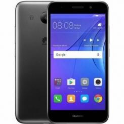 ремонт Huawei Y3 2018, замена стекла, замена экрана