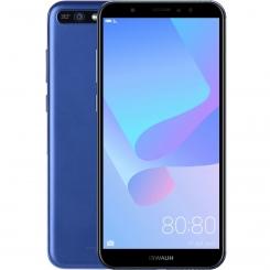 ремонт Huawei Y6 Prime 2018, замена стекла, замена экрана