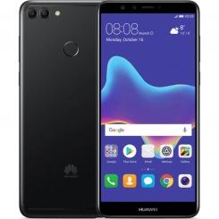ремонт Huawei Y9 2018, замена стекла, замена экрана
