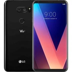 ремонт LG V30 Plus, замена стекла, замена экрана