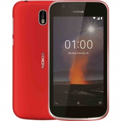 ремонт Nokia 1: замена стекла, экрана киев украина фото