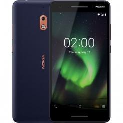 ремонт Nokia 2.1, замена стекла, замена экрана
