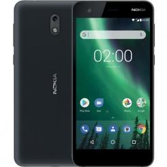 ремонт Nokia 2: замена стекла, экрана киев украина фото