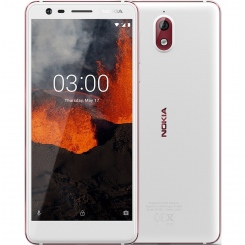 ремонт Nokia 3.1: замена стекла, экрана киев украина фото