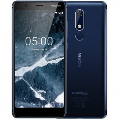 ремонт Nokia 5.1: замена стекла, экрана киев украина фото