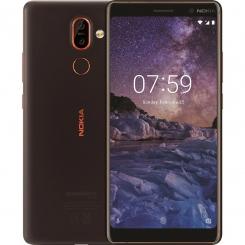 ремонт Nokia 7 Plus: замена стекла, экрана киев украина фото